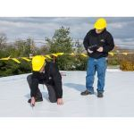 Versico Roofing Systems - VersiFleece® PVC Fleece-Reinforced Roofing Membrane