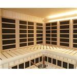 Helo Commercial - Helo Custom Infrared Saunas