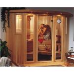 Helo Commercial - Panel-Built Saunas