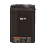 Helo Saunas - Fonda-B & T Electric Heater