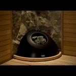 Helo Saunas - Pikkutonttu Electric Heater