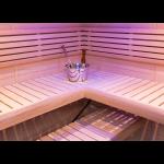 Helo Saunas - Hallmark Series Sauna Rooms