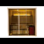 Helo Saunas - Serenity Sauna Rooms