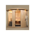 Helo Saunas - Synergy Sauna Rooms