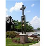 Campbellsville Industries, Inc. - Crosses, Finials, Weathervanes