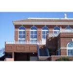 Campbellsville Industries, Inc. - Balustrades