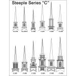 """Campbellsville Industries, Inc. - Steeples Series """"C"""""""