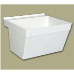 Florestone Products Co. - Model WM Utility Sink