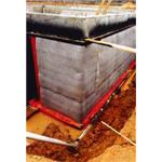 epro Services, Inc. - E-Wall System Residential Below Grade Waterproofing