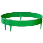 Collier Metal Specialties, Inc. - 14TR4 Commercial Tree Ring - 4' Diameter (1.2m)