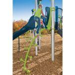 Landscape Structures, Inc. - Lollipop Climber w/Vibe® Handholds