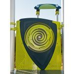 Landscape Structures, Inc. - Rain Sound Wheel Vibe Panel™
