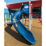 Landscape Structures, Inc. - SlideWinder2®