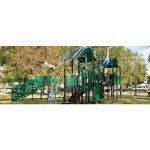 Landscape Structures, Inc. - Veteran's Park