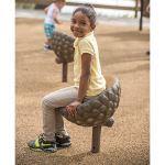 Landscape Structures, Inc. - Acorn Seat