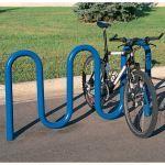 Landscape Structures, Inc. - Loop Rack