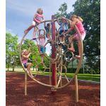 Landscape Structures, Inc. - Starburst™ Climber