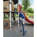 Landscape Structures, Inc. - Lollipop Climber