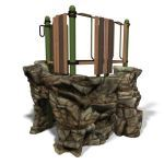 Landscape Structures, Inc. - The Canyon Collection® Formation 3
