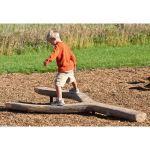 Landscape Structures, Inc. - Log Balance Beam