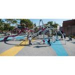 Landscape Structures, Inc. - PebbleFlex® Playground Surfacing