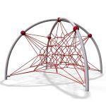 Landscape Structures, Inc. - Eclipse® Net Climber