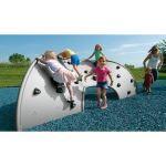 Landscape Structures, Inc. - Mobius® Climber 3-Panel