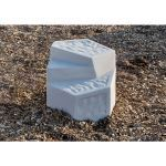 """Landscape Structures, Inc. - Facet® Stepper 14"""""""