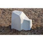 """Landscape Structures, Inc. - Facet® Stepper 22"""""""