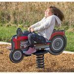 Landscape Structures, Inc. - DigiRider® Tractor