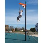 Landscape Structures, Inc. - FitCore™ Extreme Rope Climb (5-12)