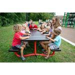 Landscape Structures, Inc. - TenderTuff™ Picnic Table