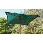 Landscape Structures, Inc. - CoolToppers® Single Post Pyramid (12'x12')
