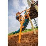 Landscape Structures, Inc. - Arcade Climber