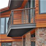 Hansen Architectural Systems, Inc. - Cable Railings
