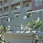 Hansen Architectural Systems, Inc. - Custom Architectural Elements