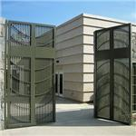 Hansen Architectural Systems, Inc. - Custom Gate Systems