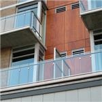 Hansen Architectural Systems, Inc. - Glass Railings