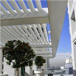 Hansen Architectural Systems, Inc. - Suncontrol / Sunscreens