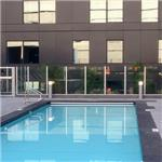 Hansen Architectural Systems, Inc. - Techwall Pool Enclosures / Wind Barriers
