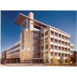 Vitro Architectural Glass (formerly PPG Glass) - Sungate® 400 Passive Low-E Glass