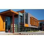 Vitro Architectural Glass (formerly PPG Glass) - Solarban® 70 Solar Control Low-E Glass