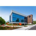 Vitro Architectural Glass (formerly PPG Glass) - Optiblue® Tinted Glass