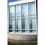 Vitro Architectural Glass (formerly PPG Glass) - Solarban® R77 Solar Control Low-E Glass