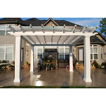Royal Corinthian, Inc. - Fiberglass Pergolas and Arbors