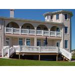 Royal Corinthian, Inc. - RoyalCast™ Composite Fiberglass Balustrades