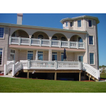 Royal Corinthian, Inc. - RoyalCast™ Composite Fiberglass Balustrades