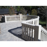 Royal Corinthian, Inc. - RoyalStone™ Synthetic Stone Balustrades