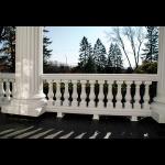 Royal Corinthian, Inc. - RoyalThane™ Polyurethane Balustrades