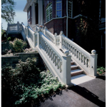 Royal Corinthian, Inc. - Balustrade Railings